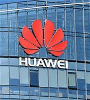 Αλμα 39% στα έσοδα της Huawei το Q1 παρά τη διαμάχη με τις ΗΠΑ