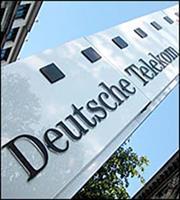 Deutsche Telekom: Στα 944 εκατ. ευρώ αυξήθηκαν τα κέρδη τριμήνου