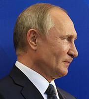 Ρωσία: Καμπανάκι Πούτιν για τον κορωνοϊό