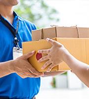 Νέοι παίκτες ανακατεύουν την τράπουλα σε ταχυμεταφορές-delivery