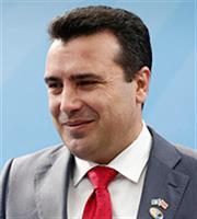 Ζάεφ: Βλέπει κονδύλια €90 εκατ. από Ελλάδα