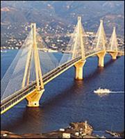 Αυξημένες οι διελεύσεις στην Γέφυρα Ρίου-Αντίριου