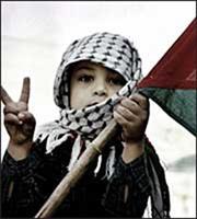 Η παλαιστινιακή Χαμάς απορρίπτει το αμερικανικό σχέδιο