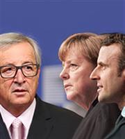 Η... Ιταλία αυξάνει την πίεση για προληπτική γραμμή