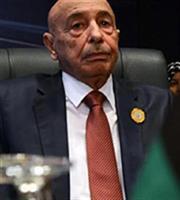 Πρόεδρος Βουλής της Λιβύης: Η συμφωνία με την Τουρκία είναι απορριπτέα και άκυρη