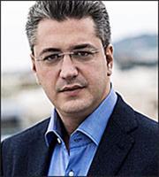 Συνάντηση Βλάση με Τζιτζικώστα για απόδημο Ελληνισμό και Άγιο όρος
