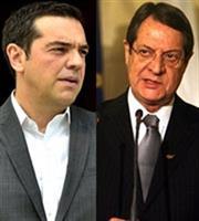 Κοινή στάση Αθήνας-Λευκωσίας για κυρώσεις στην Τουρκία από ΕΕ