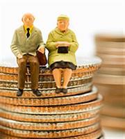 Αναδρομικά: Ξεκινούν οι πληρωμές για τις αυξημένες προσωρινές συντάξεις