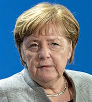 «Ευχαριστώ» από Μέρκελ στους Γερμανούς