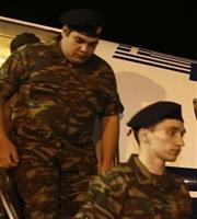 Πως είδε ο γερμανικός τύπος την απελευθέρωση των δύο ελλήνων στρατιωτικών