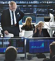 Αυξάνεται το ρίσκο για τις αγορές μετοχών