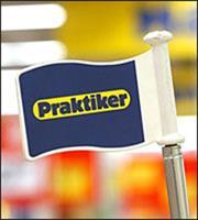 Επένδυση 4 εκατ. ευρώ από την Praktiker Hellas