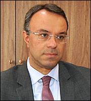 Χρ. Σταϊκούρας: Ερχεται επιδότηση πάγιων δαπανών για πληττόμενες εταιρείες