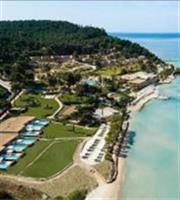 To Sani Resort κέρδισε το βραβείο «Best Family Hotel»