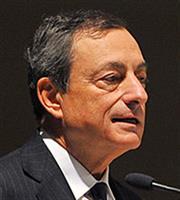 Ντράγκι: Υπερβολική η αντίδραση των αγορών για Ιταλία