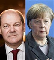 Η γραμμή του Βερολίνου στο κρίσιμο Eurogroup