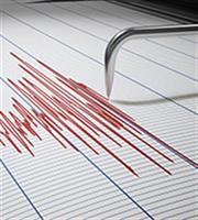Σεισμός 5,1 Ρίχτερ νότια της Καρπάθου