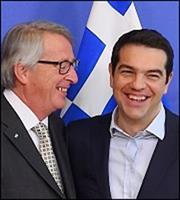 Ανησυχία Βρυξελλών για διπλές εκλογές σε Ελλάδα-Ιταλία το 2018