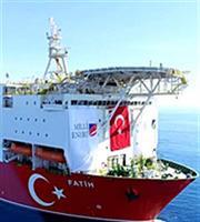 Τούρκος υπ. Ενέργειας: Ξεκίνησε η γεώτρηση από τον Πορθητή