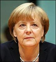 Μέρκελ: Η αλληλεγγύη στην ΕΕ δεν είναι μονόδρομος
