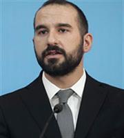 Τζανακόπουλος: Δεν υπάρχουν οι όροι επανάληψης σεναρίου πιστωτικής ασφυξίας