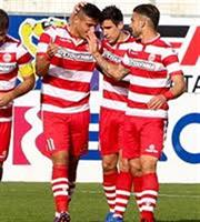 O Πλατανιάς νίκησε με 3-0 τον Αστέρα Τρίπολης