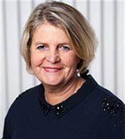 H Susanne Kohout νέα Διευθύνουσα Σύμβουλος τηs Novartis Hellas