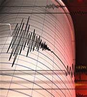 Σεισμική δόνηση 4,8 Ρίχτερ νότια της Ιθάκης
