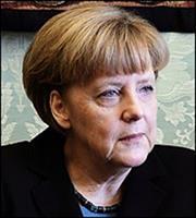Ικανοποίηση Μέρκελ για τη συμφωνία επαναπροώθησης μεταναστών με Ελλάδα