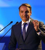 Αξιωματούχος ΕΕ: Ουδέν σχόλιο για τις εξαγγελίες Μητσοτάκη