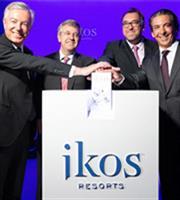 Νέα συμφωνία 110 εκατ. ευρώ από την Ikos Resorts