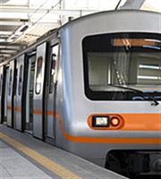 Παίρνει παράταση η «γραμμή 4» του μετρό της Αθήνας