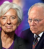 Λύση «τόσο όσο» για το χρέος σπρώχνει ο Σόιμπλε