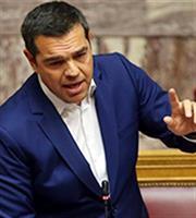 Τσίπρας: Καθαρές δηλώσεις αλλά και κυρώσεις τώρα στην Τουρκία