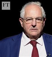Martin Wolf: Πού κάνει λάθος ο Βλάντιμιρ Πούτιν
