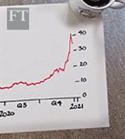 Υπάρχει «φούσκα» στη Wall Street;