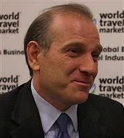 Schvartzman (ΙΑΤΑ): Υστερεί η Ελλάδα στην επένδυση σε αερομεταφορές