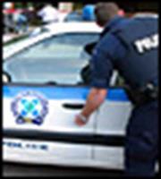 Μία σύλληψη για ληστείες καταστημάτων και σουπερμάρκετ