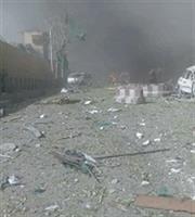 Το ISIS ανέλαβε την ευθύνη για την επίθεση στην Καμπούλ