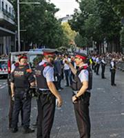 Περισσότερους αστυνομικούς στην Καταλονία στέλνει η Μαδρίτη