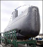 Συμφωνία μαμούθ Αυστραλίας-Γαλλίας για κατασκευή 12 υποβρυχίων