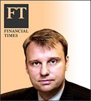 Η Ευρώπη πληρώνει την επιλογή της να είναι... λαθρεπιβάτης