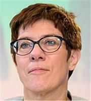 Γερμανία: Νέος γραμματέας του CDU ο Πάουλ Τσίμιακ