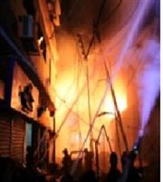 Αϊτή: Δεκαπέντε παιδιά σκοτώθηκαν σε πυρκαγιά που ξέσπασε σε ορφανοτροφείο