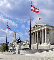 Aυστρία: Για πρώτη φορά κάτω του 10% η ημερήσια αύξηση των κρουσμάτων