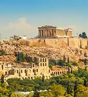 Αυξημένες οι διαδικτυακές αναζητήσεις για τον προορισμό «Αθήνα»