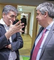 Αρχίζει η «μάχη» για τους δημοσιονομικούς στόχους