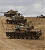 Εύθραυστη η κατάπαυση πυρός στη Συρία
