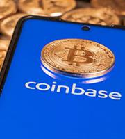 Απειλεί με μήνυση την Coinbase η SEC