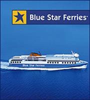 Πρόγραμμα «πρώτων βοηθειών» από την Blue Star Ferries στη Σύμη